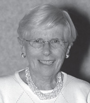 Mary MacKinnon Annual Dinner 2004 (BW 300dpi)